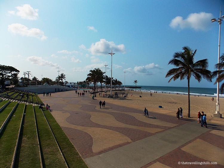 Things to do in Durban under R100 | Durban Golden Mile