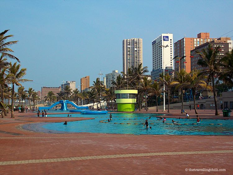 Things to do in Durban under R100 | Golden Mile