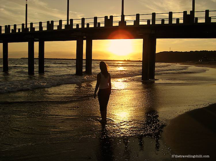 Things to do in Durban under R100 | Sunrise Ushaka moyo pier Durban