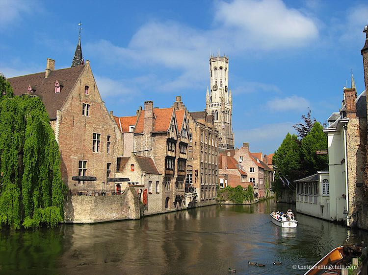 21 Interesting facts about Belgium most people don't know