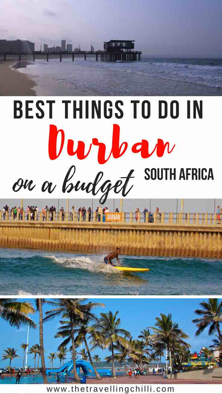 Best things to do in Durban on a budget | Best things to do in Durban under r100