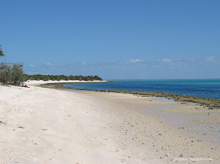 beachlife Bazaruto Archipelago