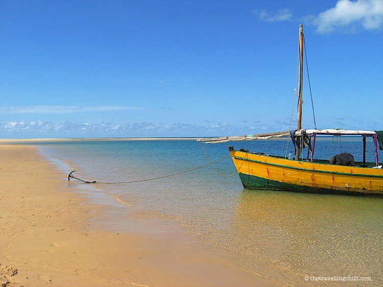 25 Photos to inspire you to visit Mozambique