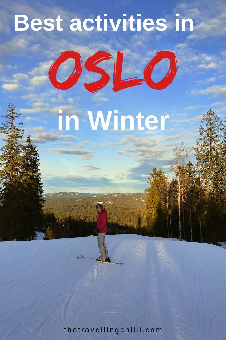 best things to do in Oslo in Winter | Oslo Norway | Things to do in Norway in Winter | Things do to in Oslo Norway in Winter | Activities in Oslo in Winter | what to do in Oslo in Winter | Activities Oslo Norway Winter