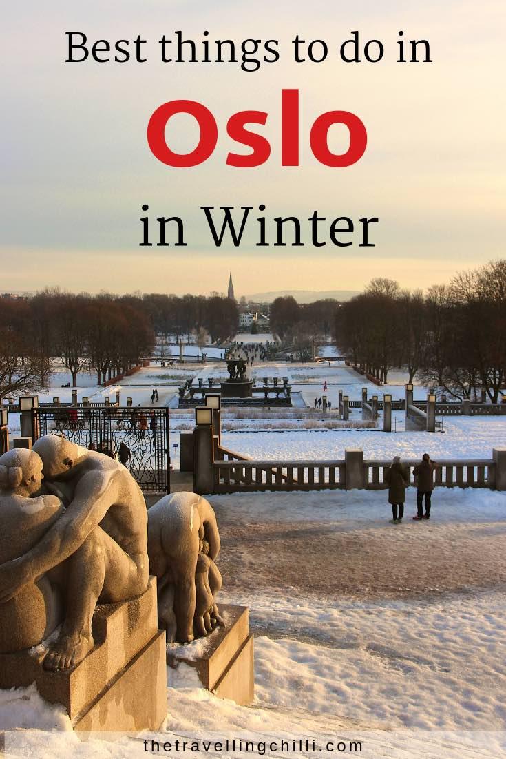 best things to do in Oslo in Winter | Oslo Norway | Things to do in Norway in Winter | Things do to in Oslo Norway in Winter | Activities in Oslo in Winter | what to do in Oslo in Winter | Activities Oslo Norway Winter