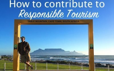 How best to contribute to responsible tourism