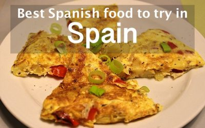 25 Best Spanish foods to try in Spain