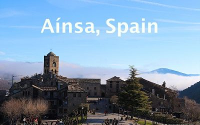 Visit Aínsa Spain: Best Things to See & Do