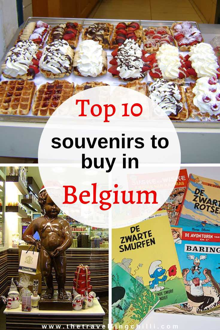 Best souvenirs from Belgium | Products from Belgium | What to buy in Belgium | Belgium gifts | Gifts from Belgium #belgium #belgiumsouvenirs #belgiumgifts